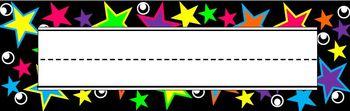 Desktag: Stars