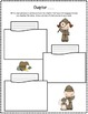 Nancy Drew Mystery Series Activity Packet
