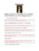 Napoleon Article Comprehension Questions