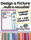 Narrative Writing Interactive Kit Common Core