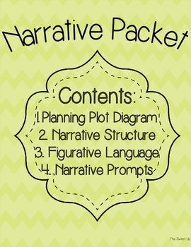 Narrative Elements Packet
