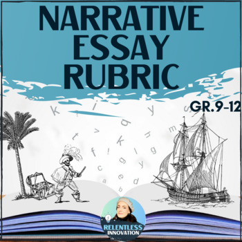 Narrative Essay Rubric