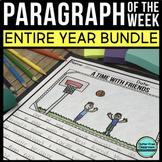 Paragraph of the Week Bundle