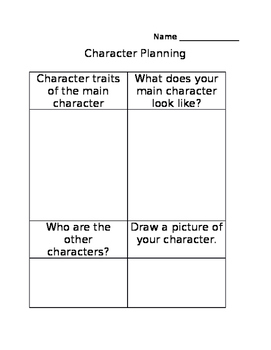 Narrative Planning