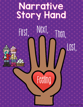 Narrative Story Hand