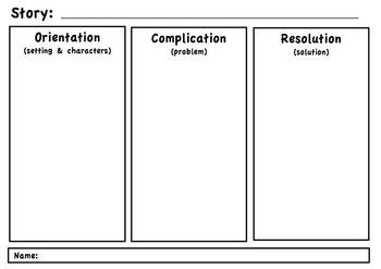 Narrative Visual Storyboard Planner