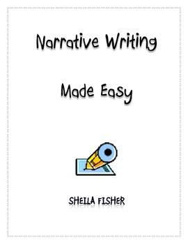 Narrative Writing Made Easy