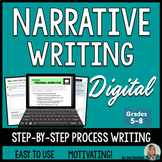 Narrative Writing – Personal Narrative DIGITAL Google Driv