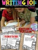 Narrative Writing Unit for Third Grade {EDITABLE}
