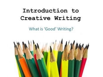 Narrative Writing full Set of Resources