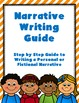 Narrative and Expository/Informative Essay Writing Guide Bundle