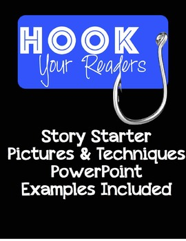 Narrative/ Story Hooks or Leads Techniques PowerPoint Exam