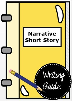 Creative Narrative writing: Short story steps to planning