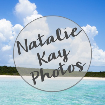 Natalie Kay Photos Logo