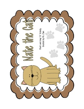 Nate the Cat-  short and long a