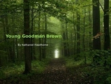 "Nathaniel Hawthorne's ""Young Goodman Brown"""