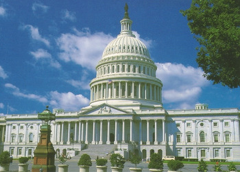 Nation Building Project for Civics, Comparative Government