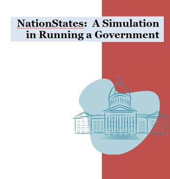 NationStates:  A Simulation in Running a Government