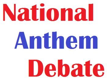 National Anthem Unit