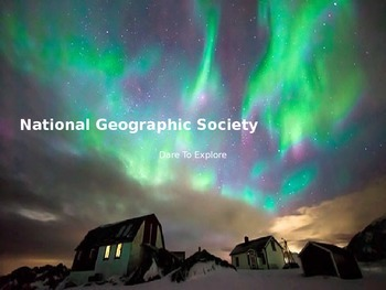 National Geographic Society - Power Point - History Inform