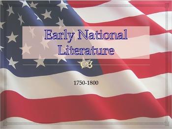 National Literature Unit
