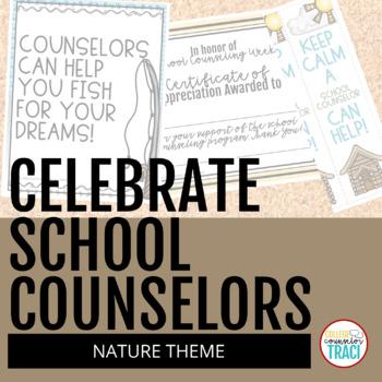 National School Counseling Week (Bundle 4)
