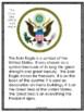Close Read - National Symbols Close Reading - Literacy Bundle