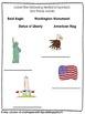 National Symbols Mini Pack