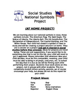 National Symbols Project