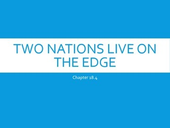 Nations on the Edge (Cold War)