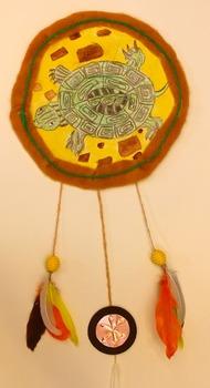 Native American Art Activity pack!