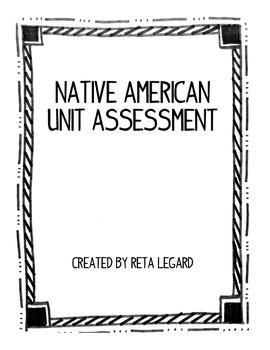 Native American Assessment