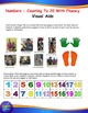 Native American Counting Song (Mp3) with Lesson Script, Vi