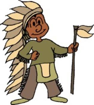 Native American Culture (Week Two)