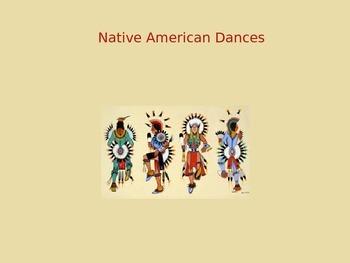 Native American Dances