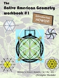 NATIVE AMERICAN GEOMETRY WORKBOOK SERIES: HOWDY!