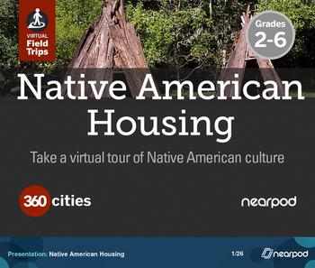 Native American Housing