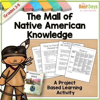 Native American Mall Project