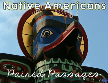 Native American Paired Passages