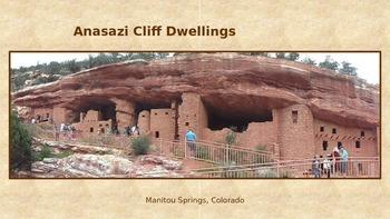 Native American PowerPoint Series-Ancient Anasazi Indian C