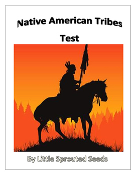 Native American's Unit Test