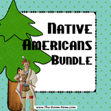Native Americans Bundle