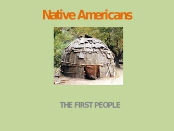 Native Americans in Massachusetts