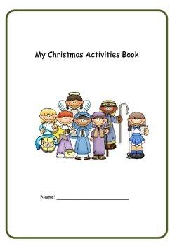 Nativity Activities 2