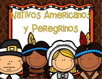 Nativos Americanos y Peregrinos