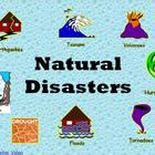 Natural Disasters Webquest
