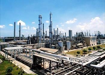 Natural Gas Potential