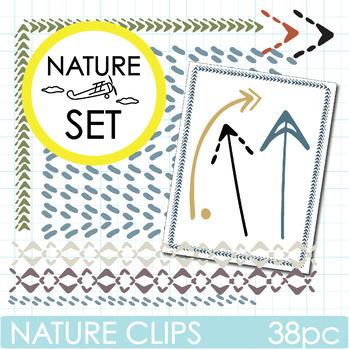Nature Set