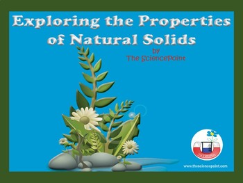 Nature's Collectibles - A Lesson Exploring Naturally Occur
