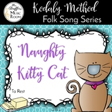 Naughty Kitty Cat {Ta Rest}